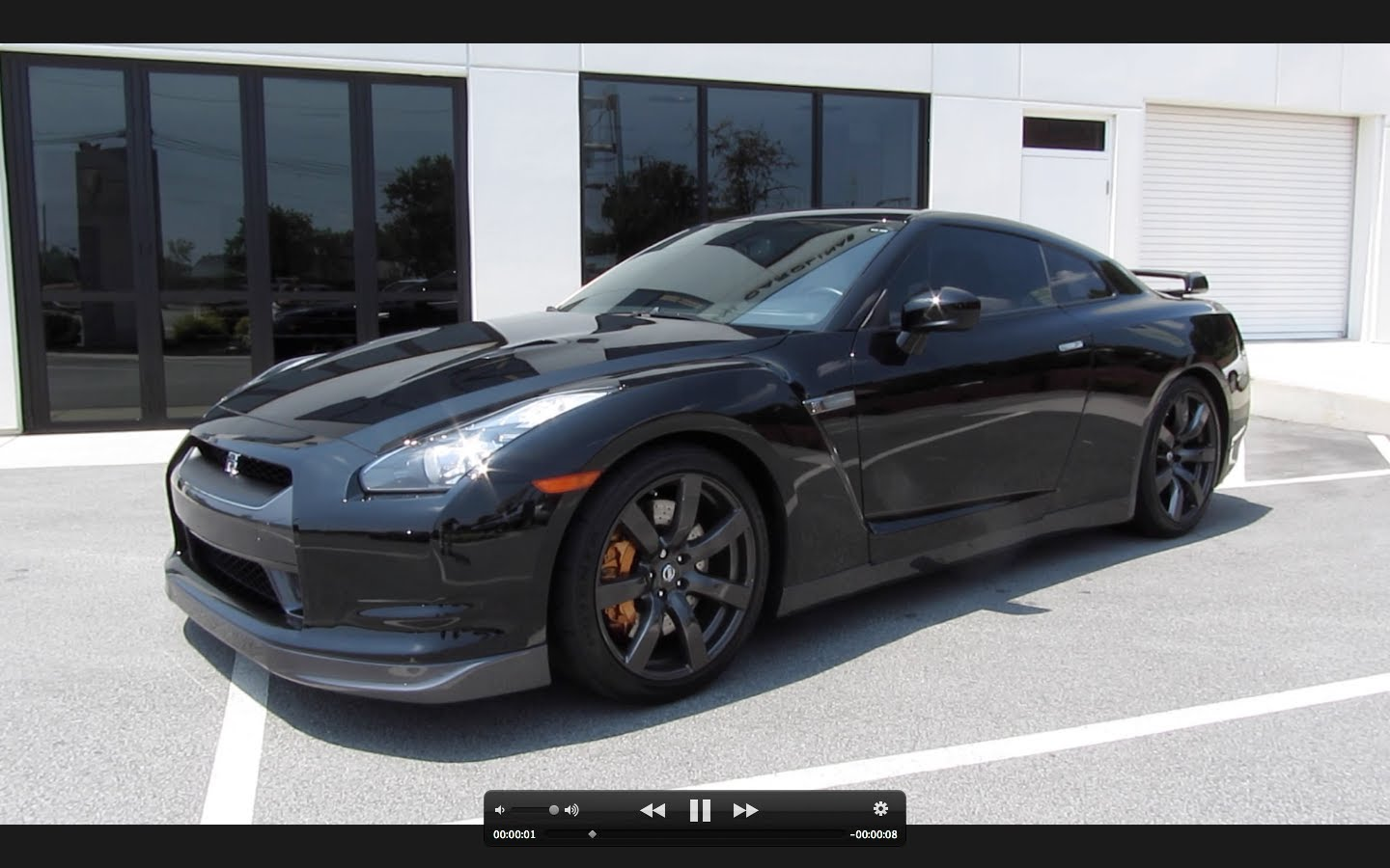 2010 nissan gt r pictures information and specs auto. Black Bedroom Furniture Sets. Home Design Ideas