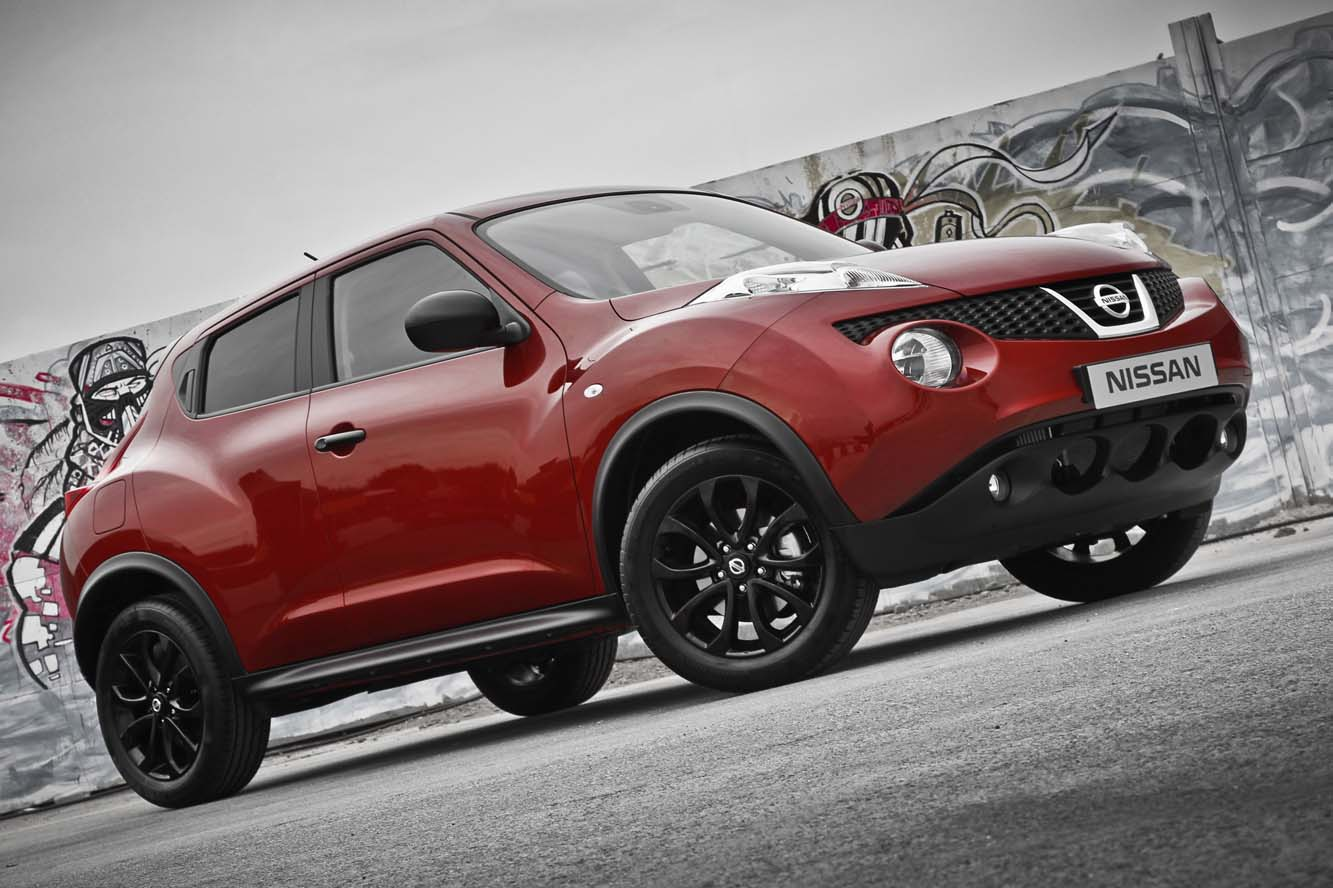 2013 nissan juke pictures information and specs auto for Nissan juke automatik