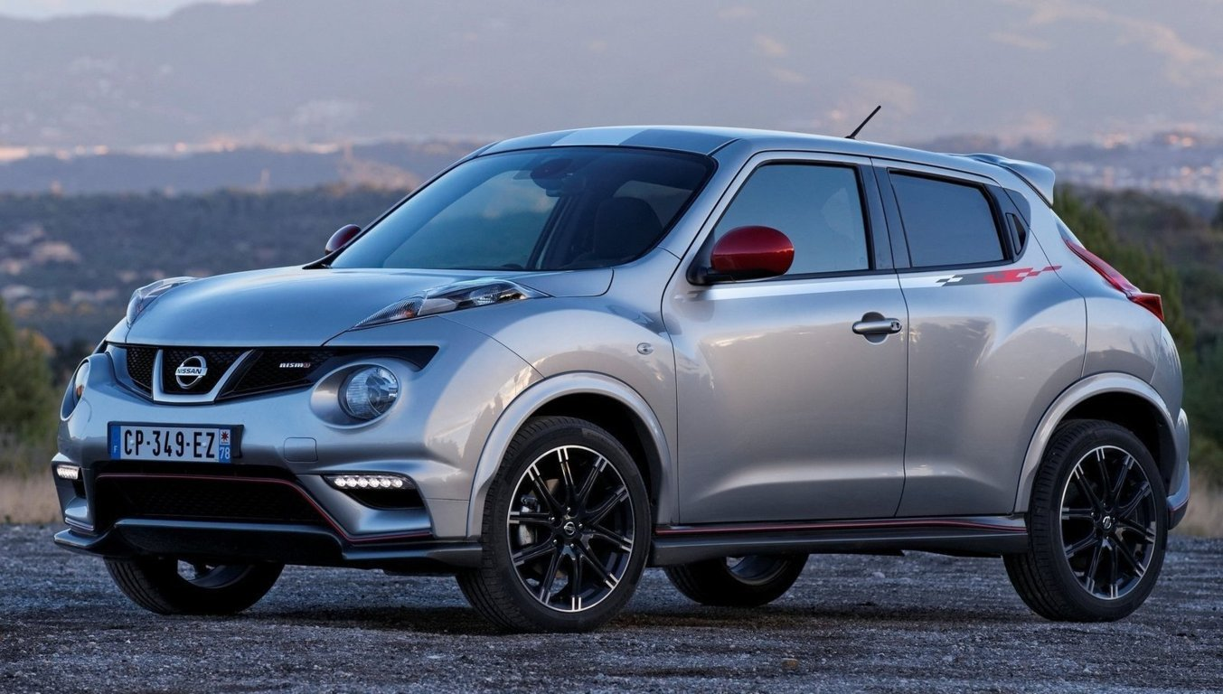2016 nissan juke pictures information and specs auto for Neuer nissan juke 2016