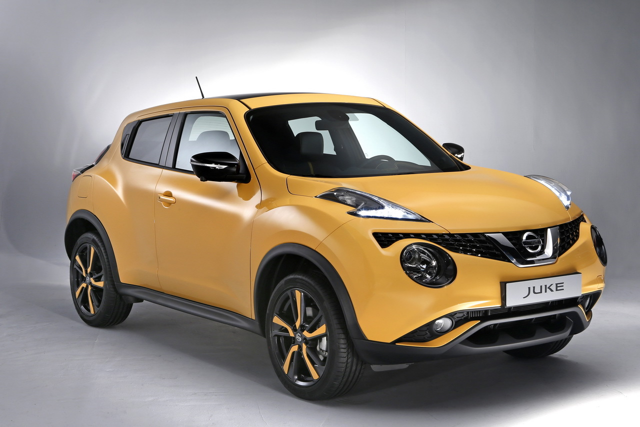 2016 nissan juke pictures information and specs auto. Black Bedroom Furniture Sets. Home Design Ideas