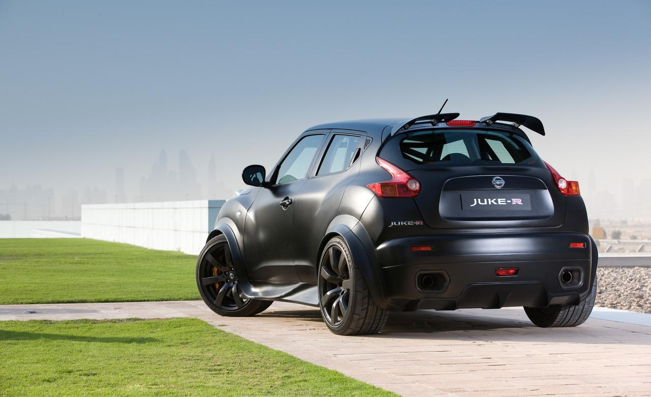2016 nissan juke pictures information and specs auto for Nissan juke cabrio