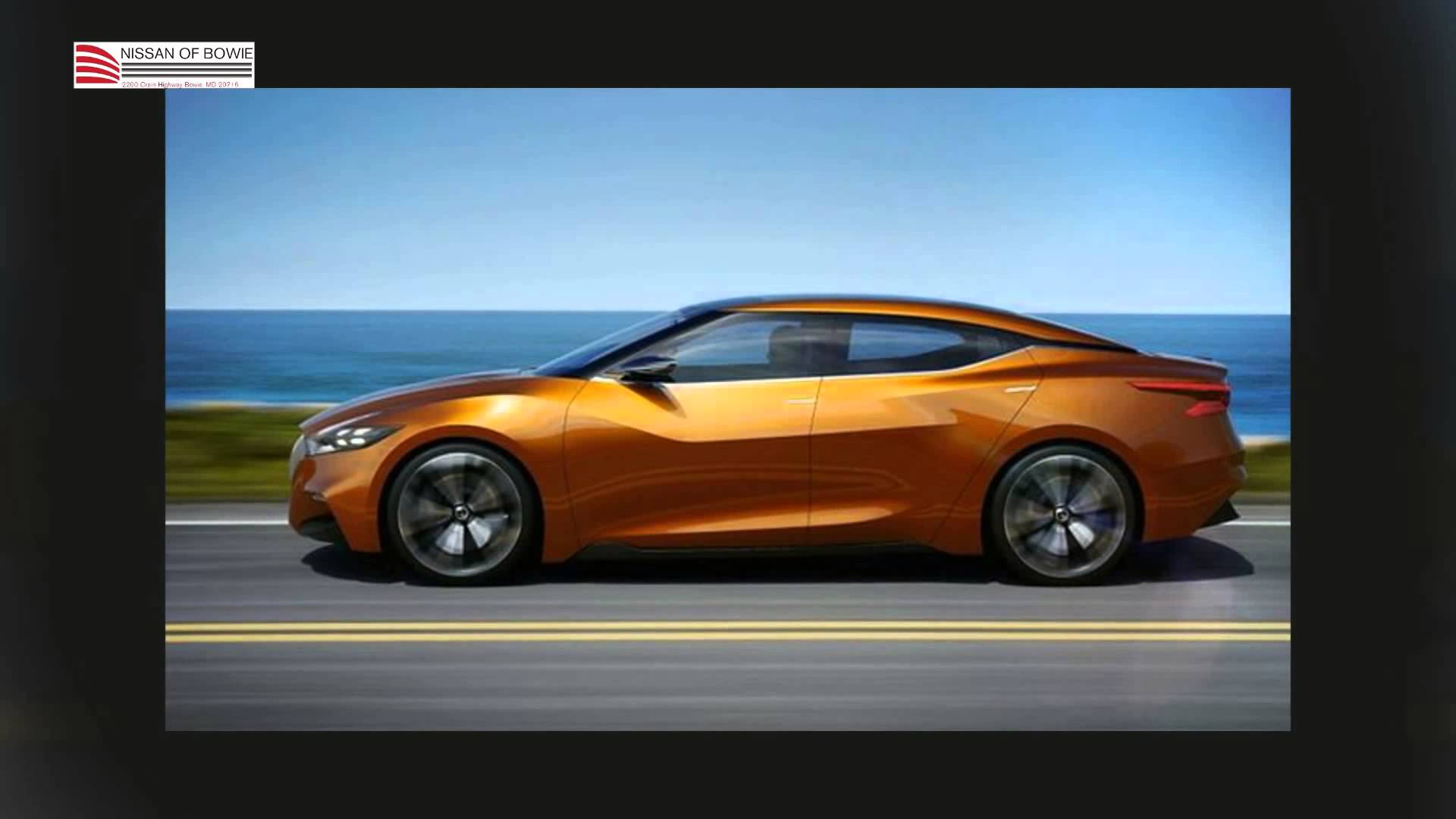 2015 nissan maxima vii pictures information and specs auto. Black Bedroom Furniture Sets. Home Design Ideas