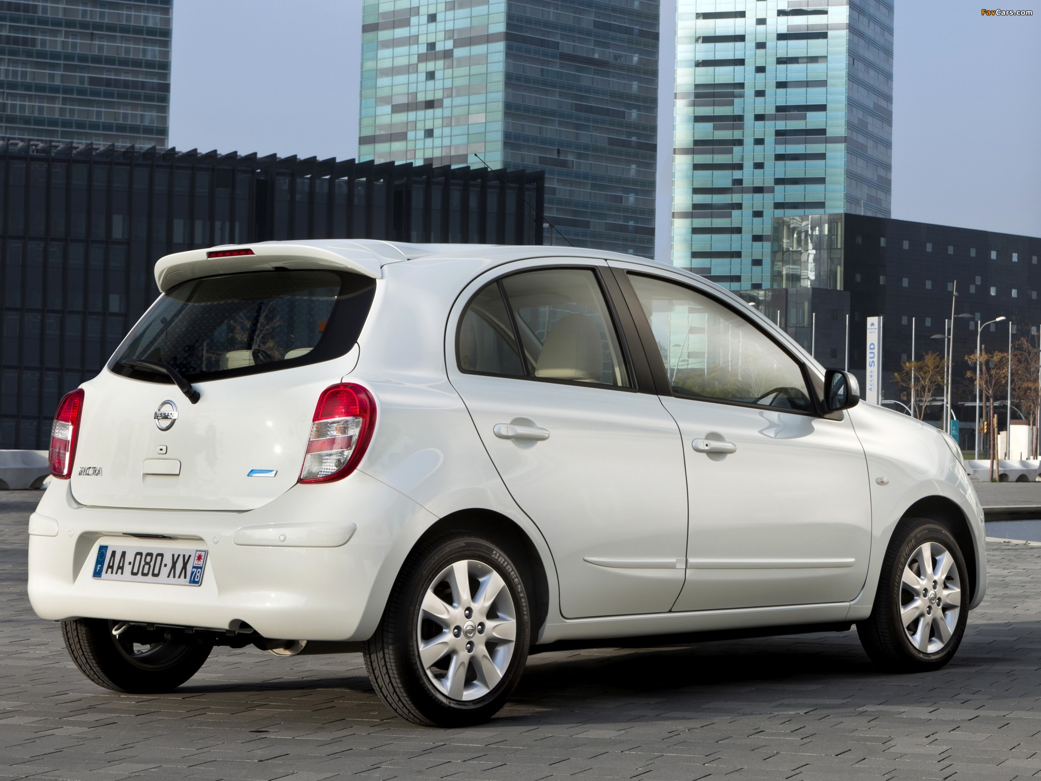 2011 nissan micra k13 pictures information and specs. Black Bedroom Furniture Sets. Home Design Ideas