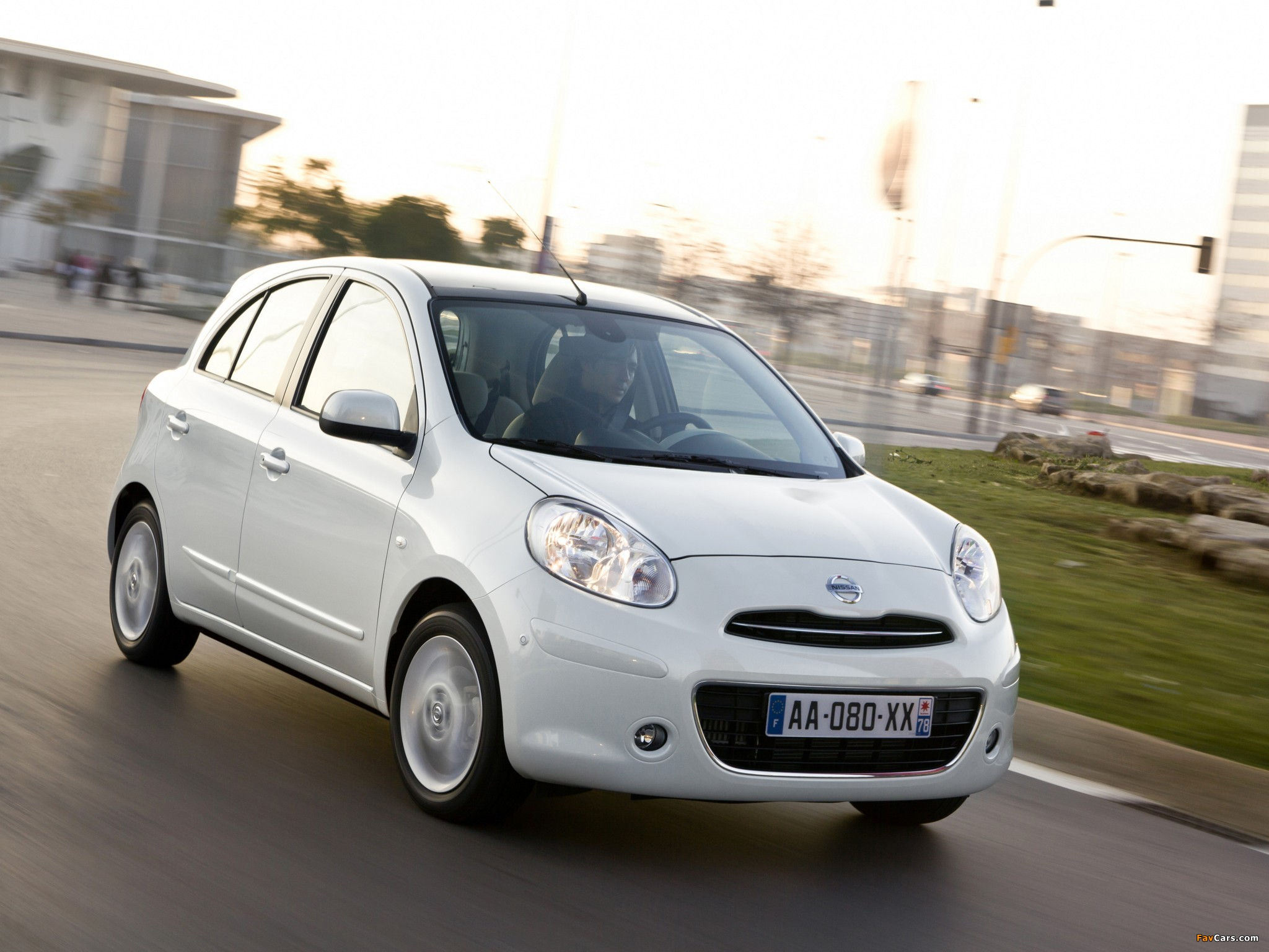 2011 nissan micra k13 pictures information and specs auto. Black Bedroom Furniture Sets. Home Design Ideas