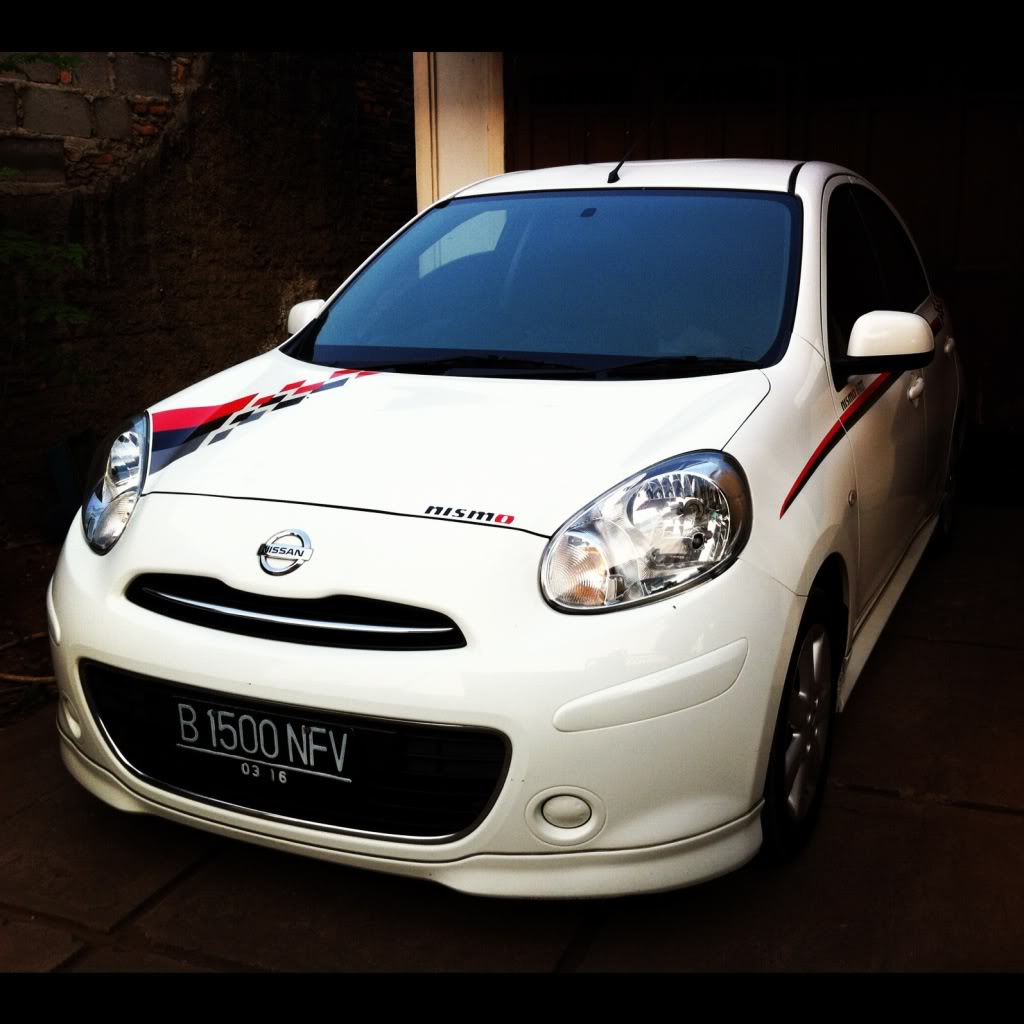 2012 nissan micra k13 pictures information and specs. Black Bedroom Furniture Sets. Home Design Ideas
