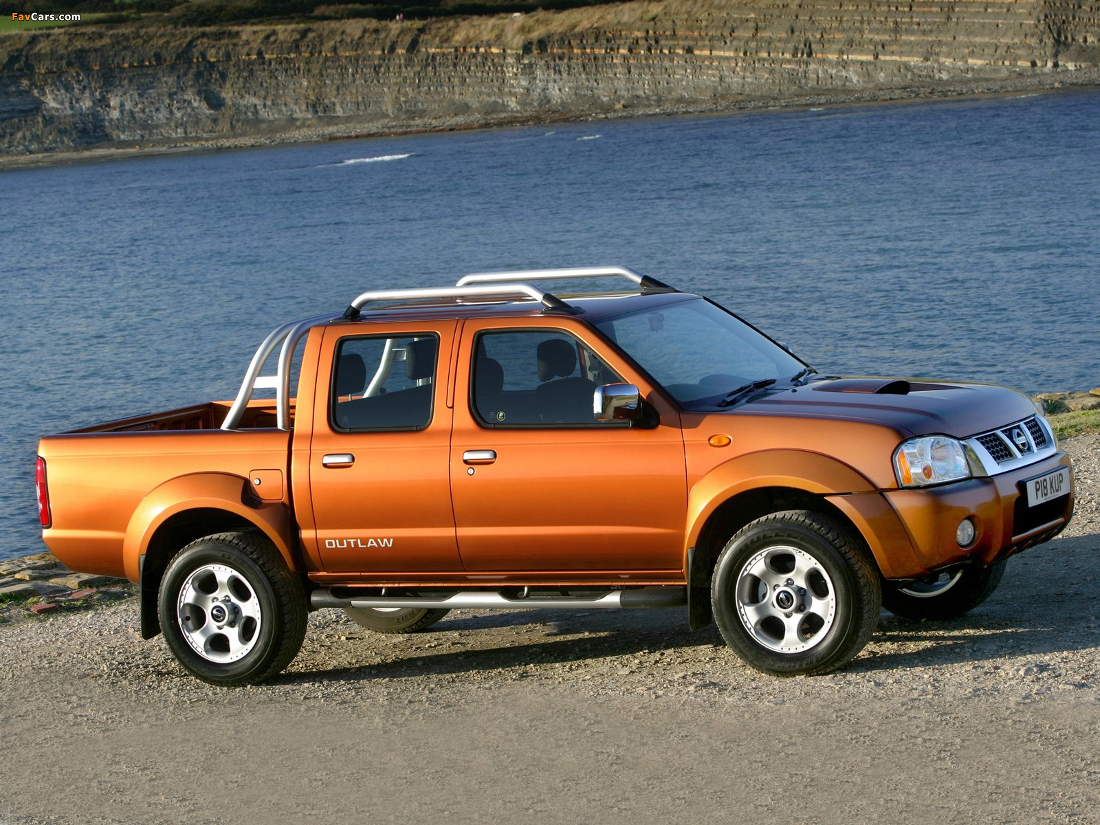 2001 nissan navara d22 pictures information and specs. Black Bedroom Furniture Sets. Home Design Ideas