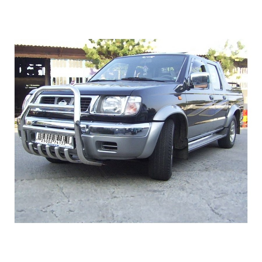 2001 nissan navara d22 pictures information and specs auto. Black Bedroom Furniture Sets. Home Design Ideas