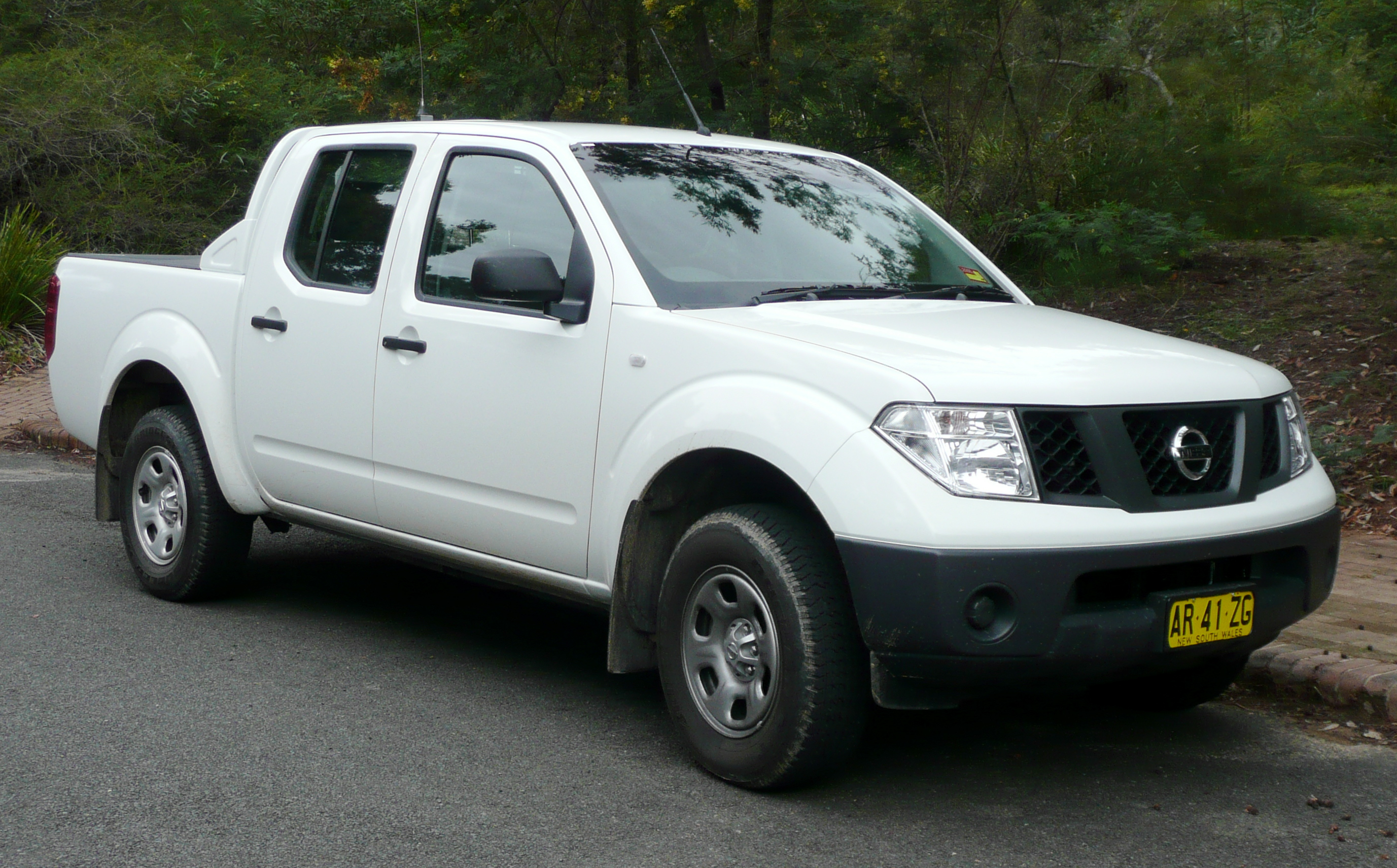 2014 nissan navara d40 pictures information and specs auto. Black Bedroom Furniture Sets. Home Design Ideas