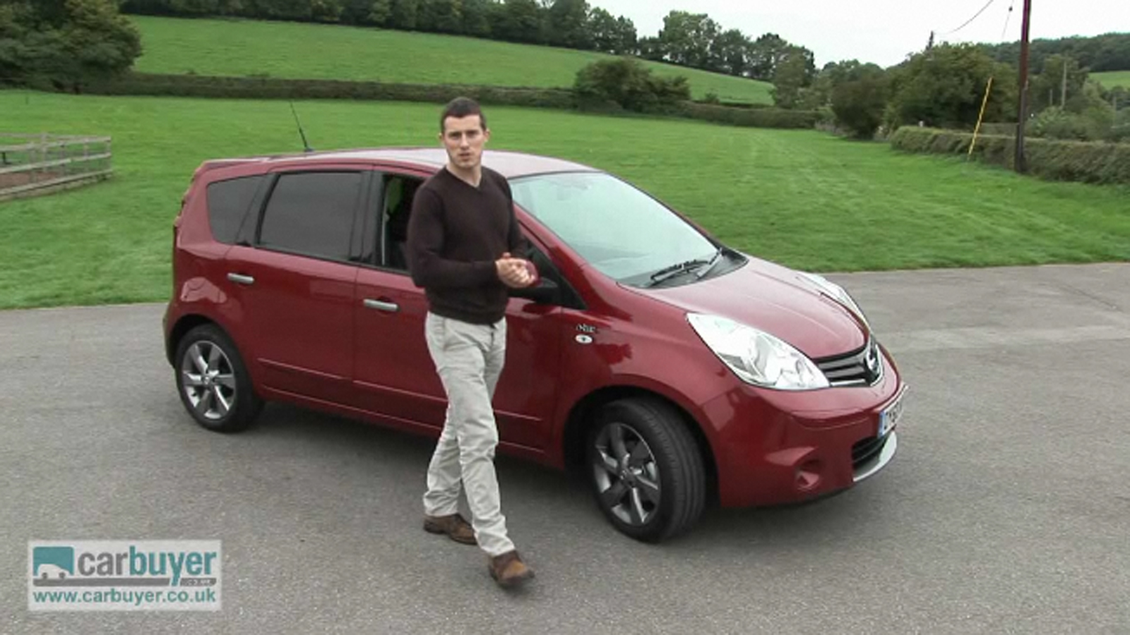 2006 nissan note pictures information and specs auto. Black Bedroom Furniture Sets. Home Design Ideas
