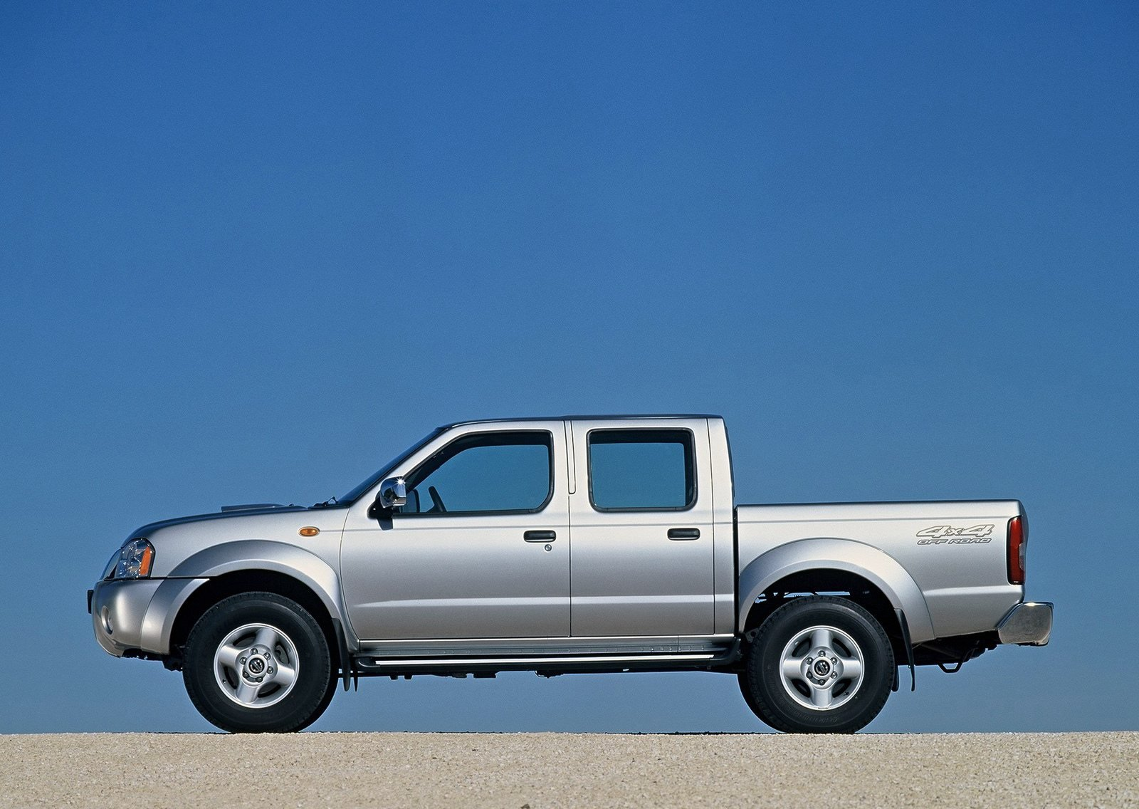 1998 nissan pick up d22 pictures information and specs auto. Black Bedroom Furniture Sets. Home Design Ideas