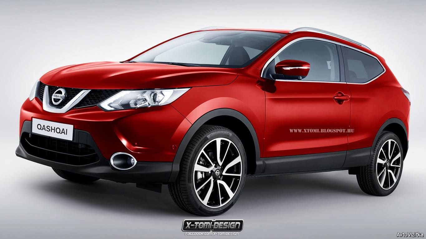 2016 nissan qashqai ii pictures information and specs auto. Black Bedroom Furniture Sets. Home Design Ideas