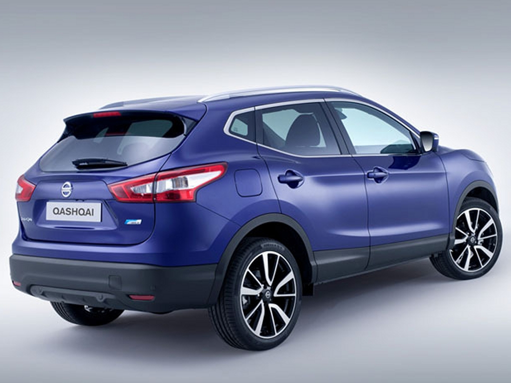 2015       Nissan    Qashqai2     pictures  information and specs