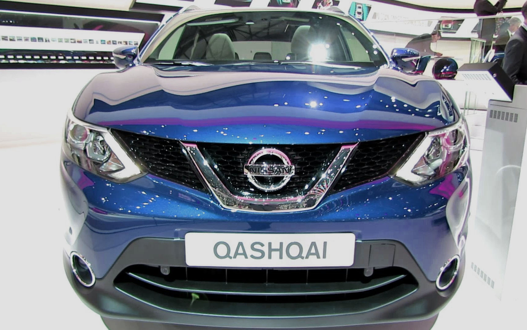 Nissan Qashqai+2 (2010) picture #07, 1600x1200