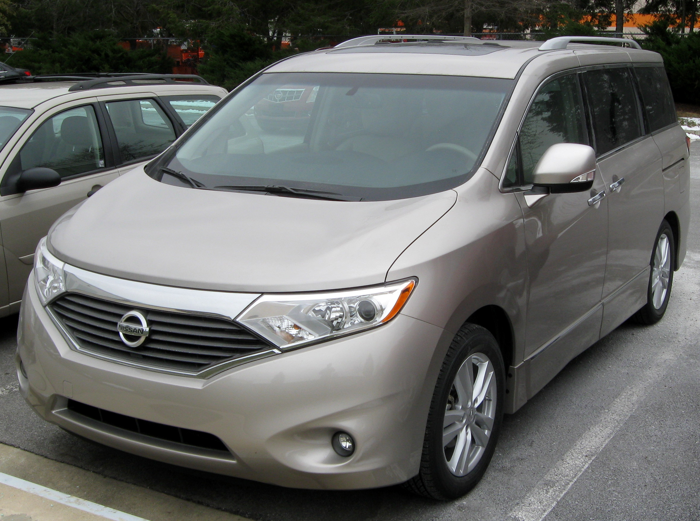 2009 nissan quest ff l pictures information and specs. Black Bedroom Furniture Sets. Home Design Ideas