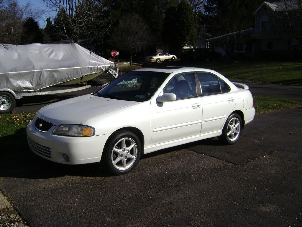 2000 nissan sentra b15 pictures information and specs auto. Black Bedroom Furniture Sets. Home Design Ideas
