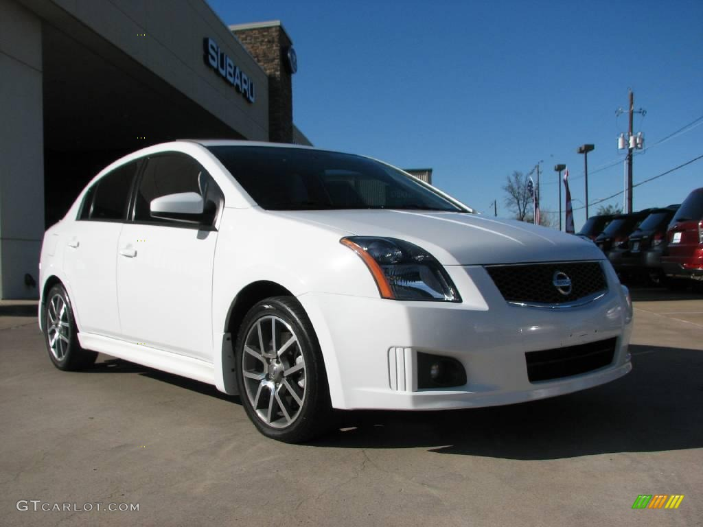 2007 nissan sentra vi pictures information and specs auto. Black Bedroom Furniture Sets. Home Design Ideas
