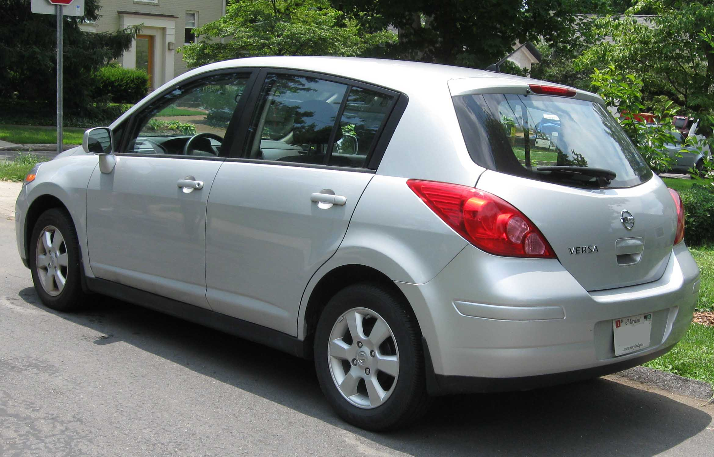 2008 Nissan Sentra Vi Pictures Information And Specs Auto Wiring Diagram Pics 12