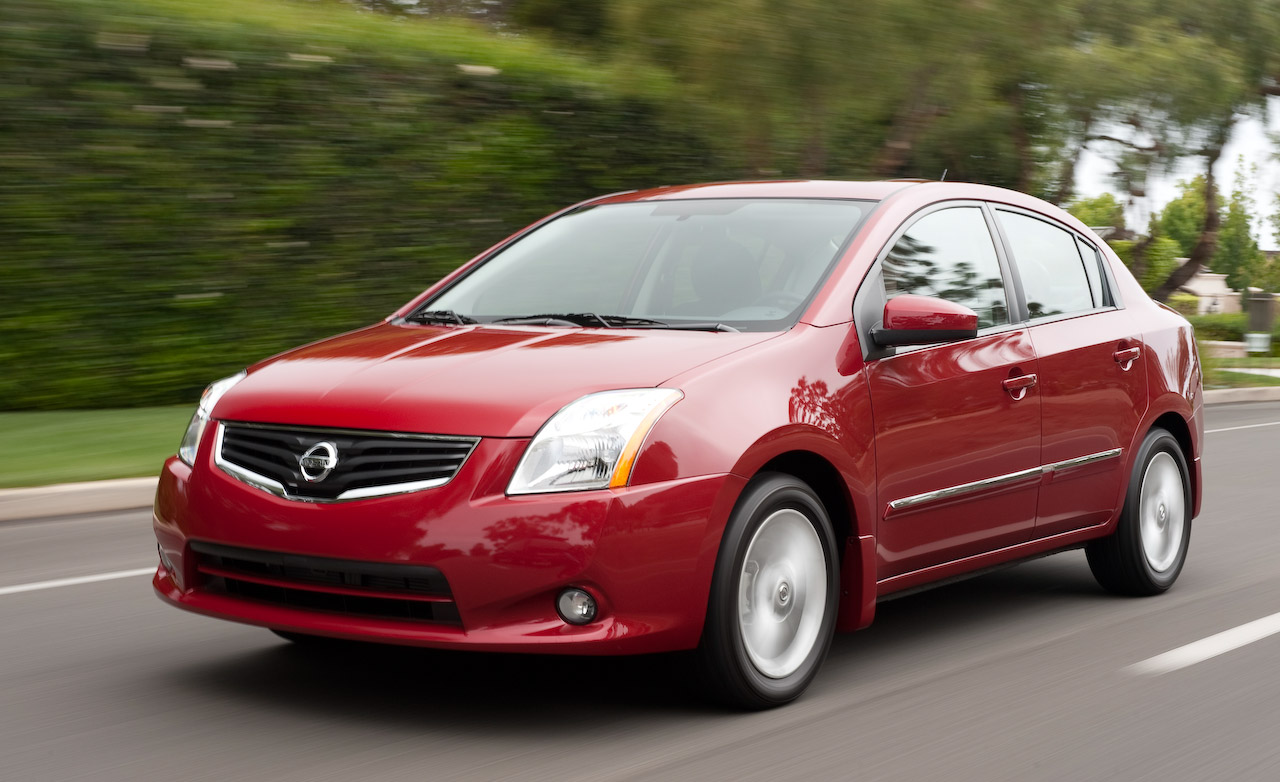 2009 Nissan Sentra Vi Pictures Information And Specs Auto Wiring Diagram Images 15