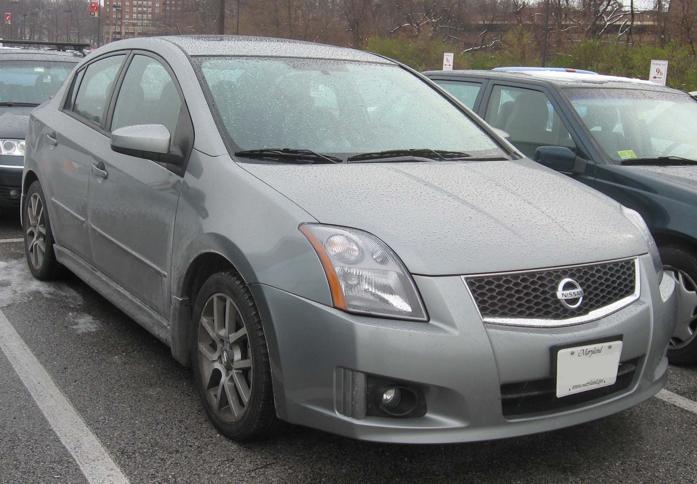 2012 nissan sentra vi pictures information and specs auto. Black Bedroom Furniture Sets. Home Design Ideas