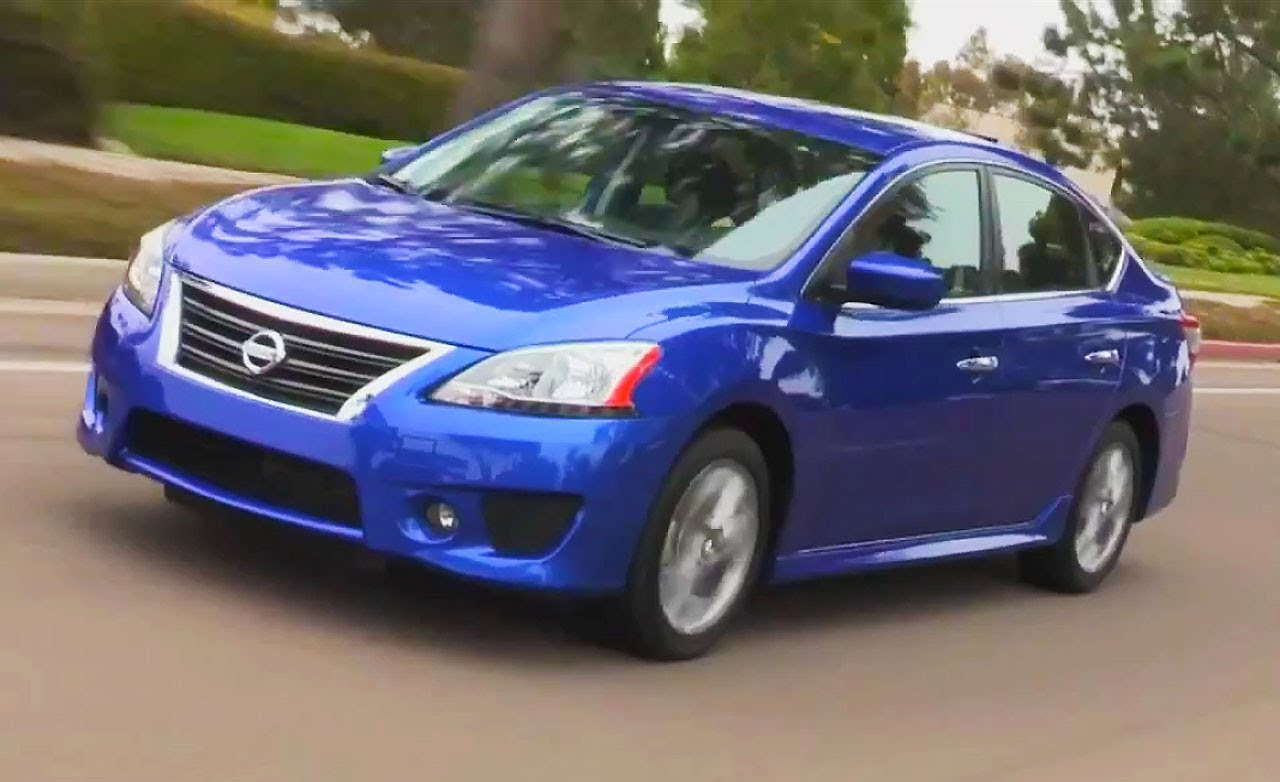 2013 nissan sentra vi pictures information and specs auto. Black Bedroom Furniture Sets. Home Design Ideas