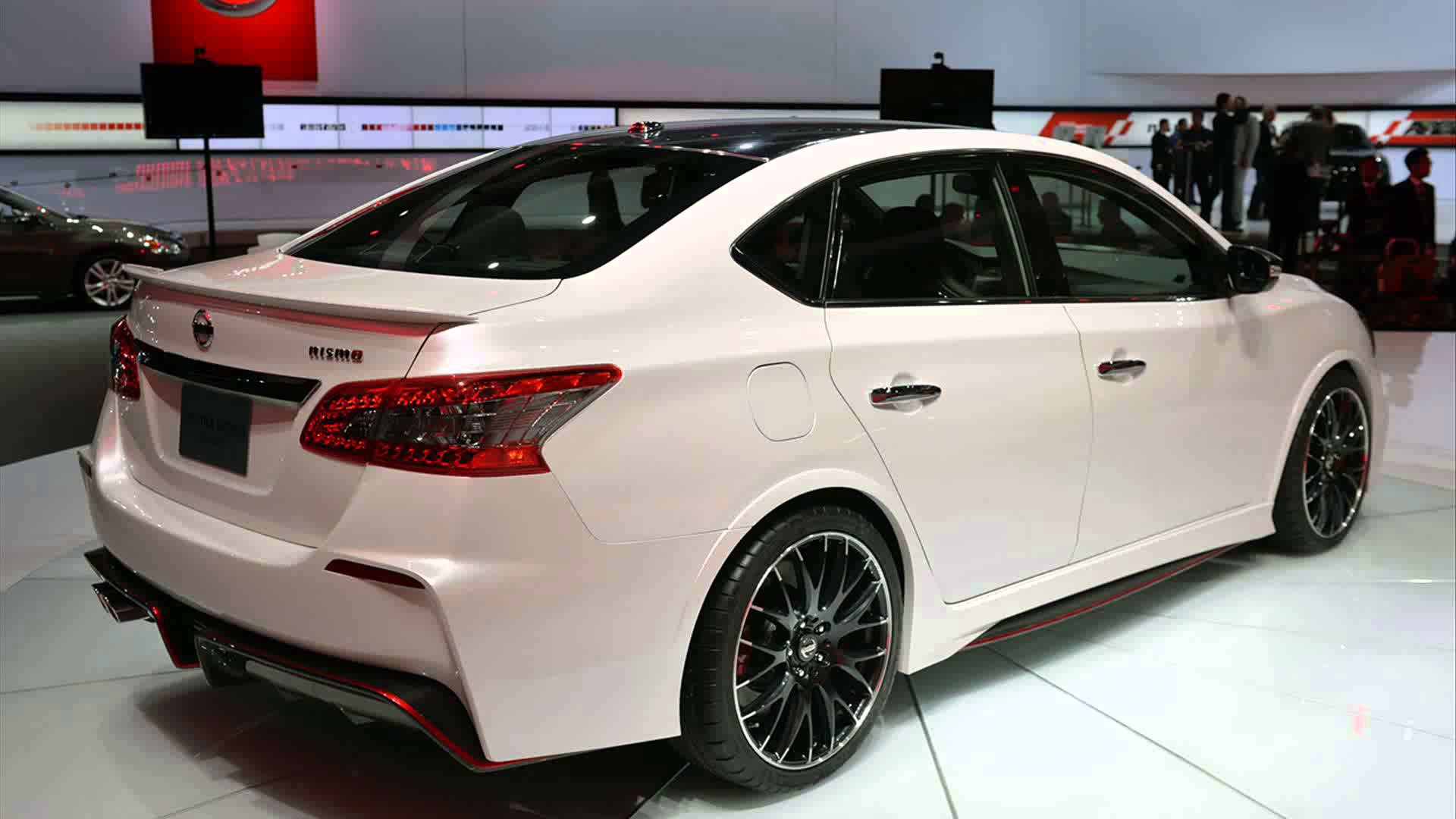 2014 nissan sentra vi pictures information and specs auto