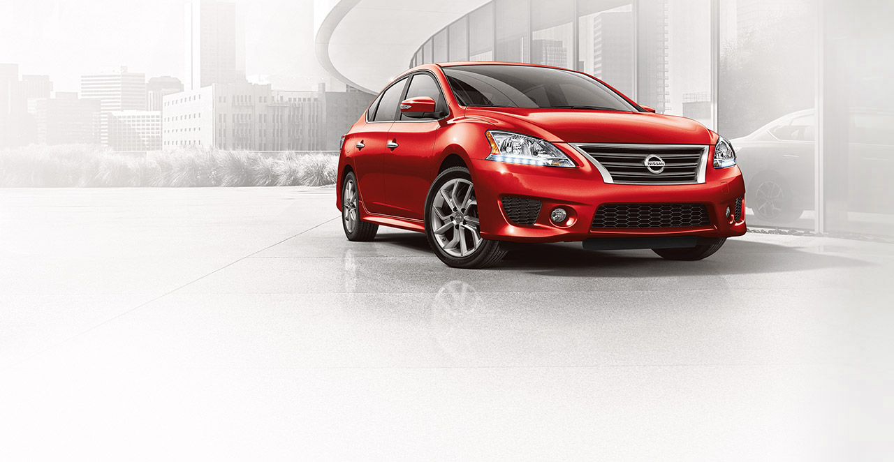 nissan sentra (vi) 2015 pictures