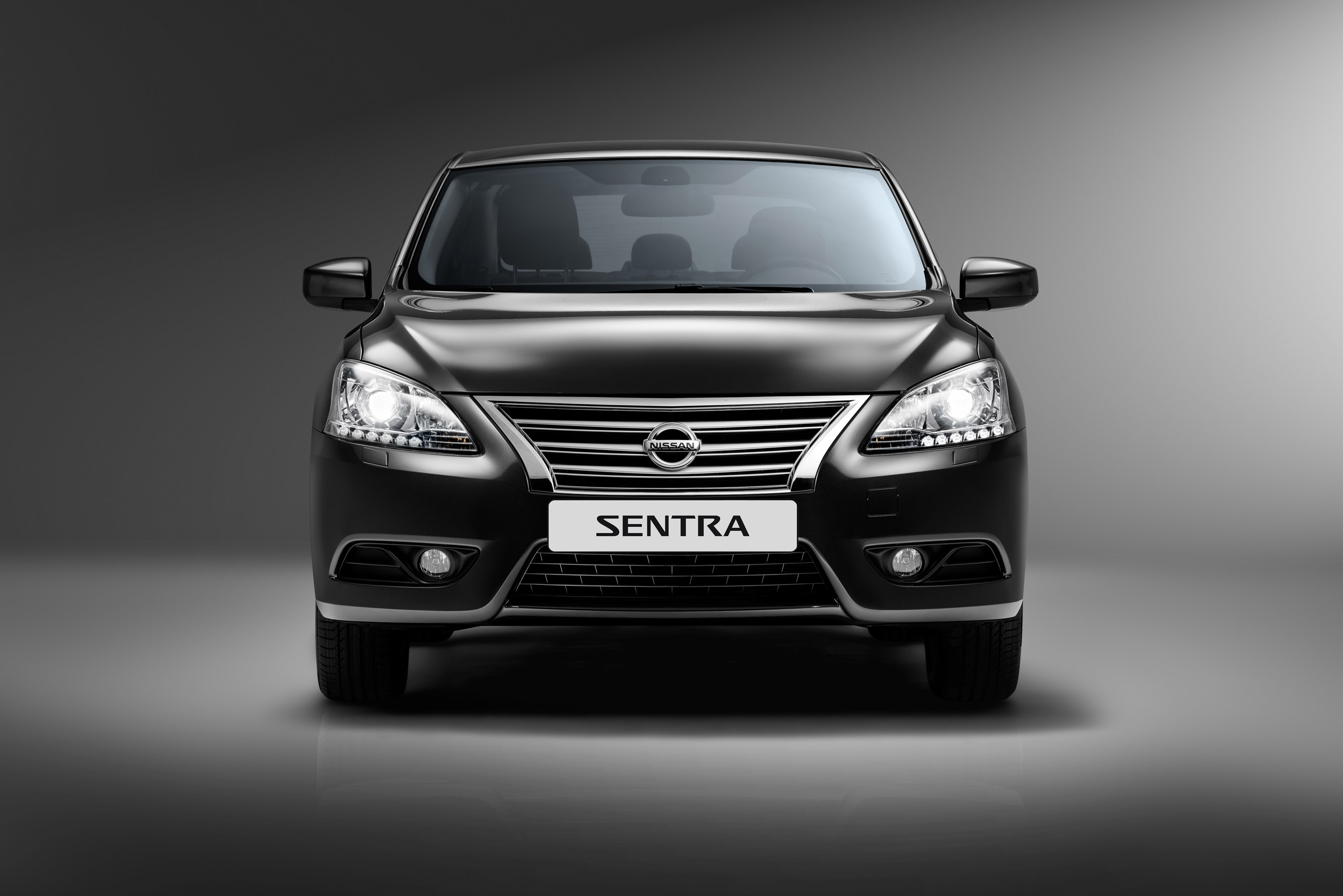 nissan sentra (vi) 2015 wallpaper