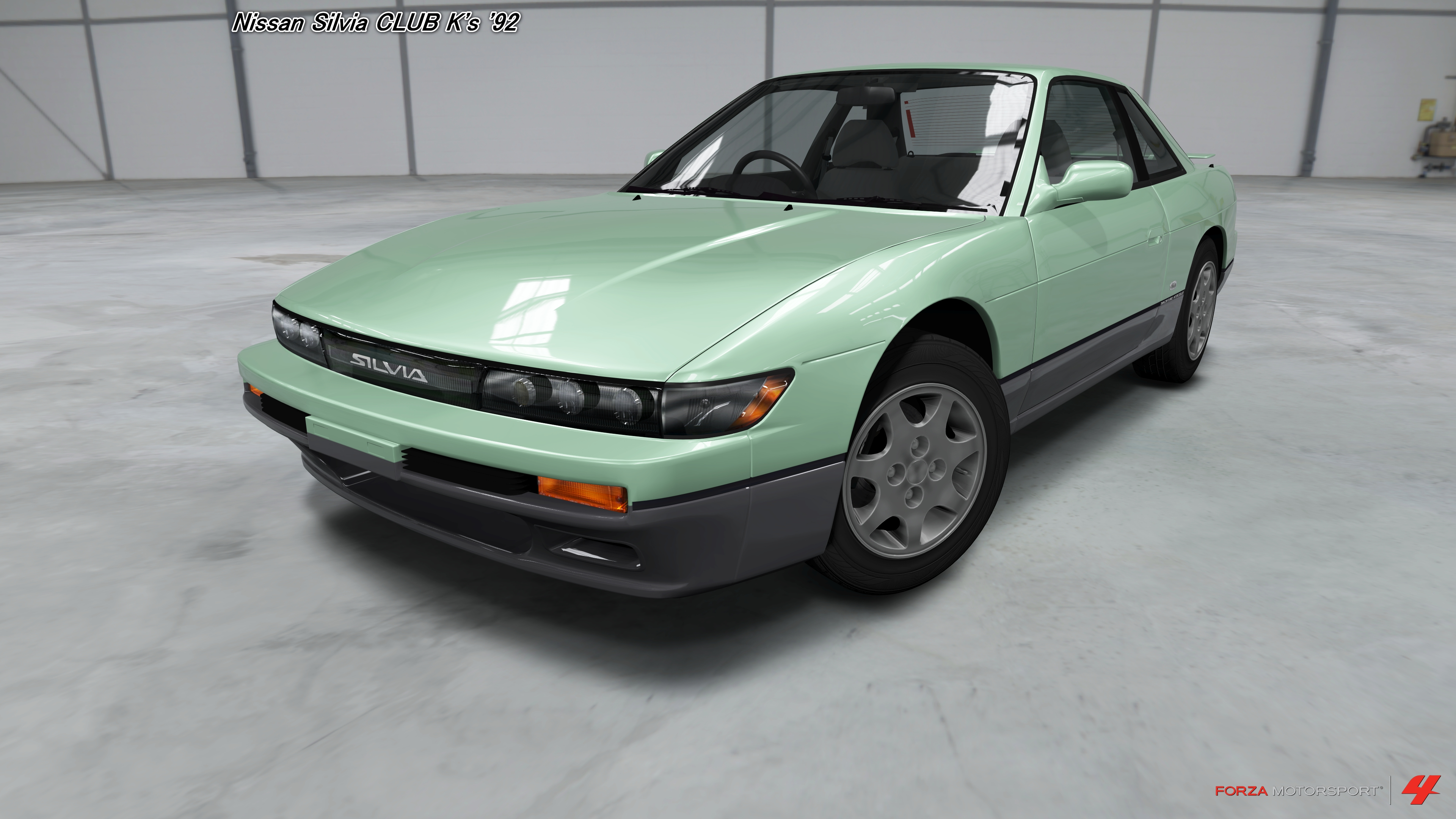 1992 Nissan Silvia S13 Pictures Information And Specs