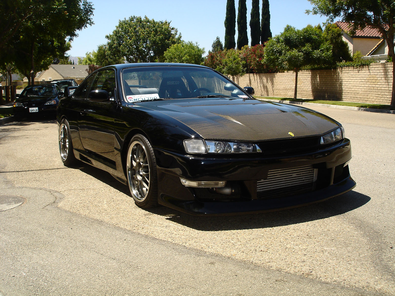 Nissan Silvia S14 For Sale In Usa