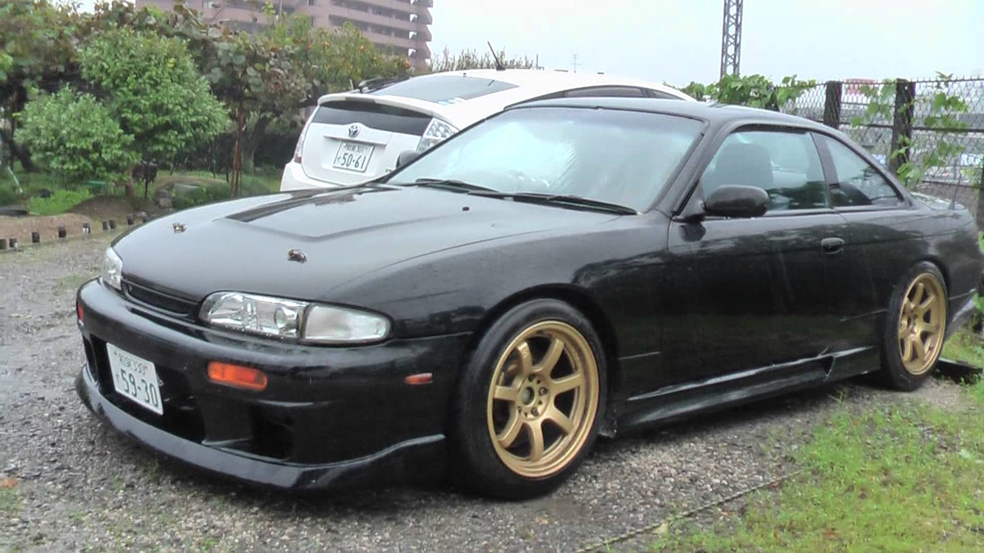 1996 Nissan Silvia S14 Pictures Information And Specs Auto Database Com