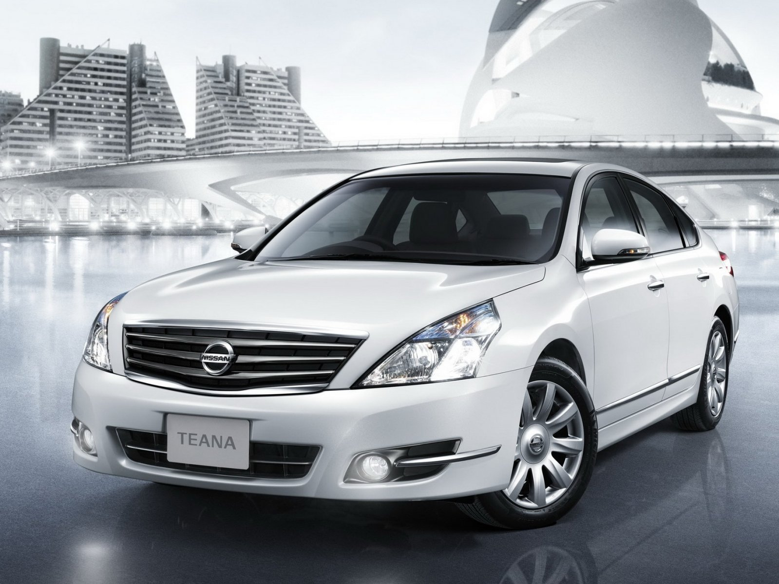 Nissan Teana   pictures, information and specs - Auto-Database.com