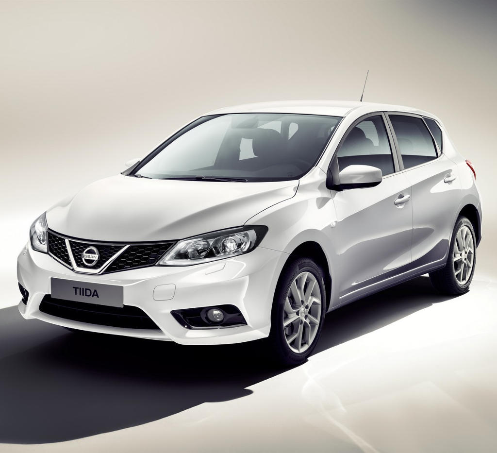 2015 Nissan Tiida Pictures Information And Specs Auto