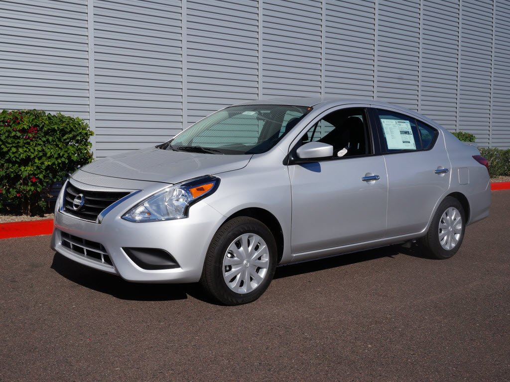 2015 Nissan Versa Pictures Information And Specs Auto