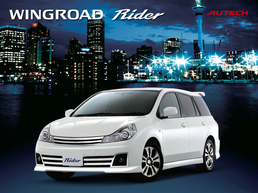 """nissan wingroad pictures information and specs auto database com rh auto database com Nissan Wingroad Y11 15"""" Rims nissan wingroad y12 workshop manual"""