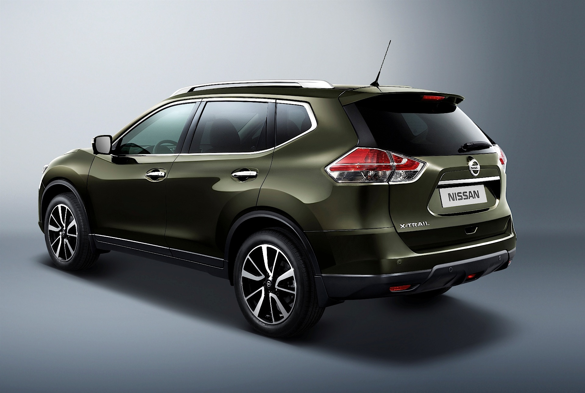 nissan x-trail 2 2014 pictures