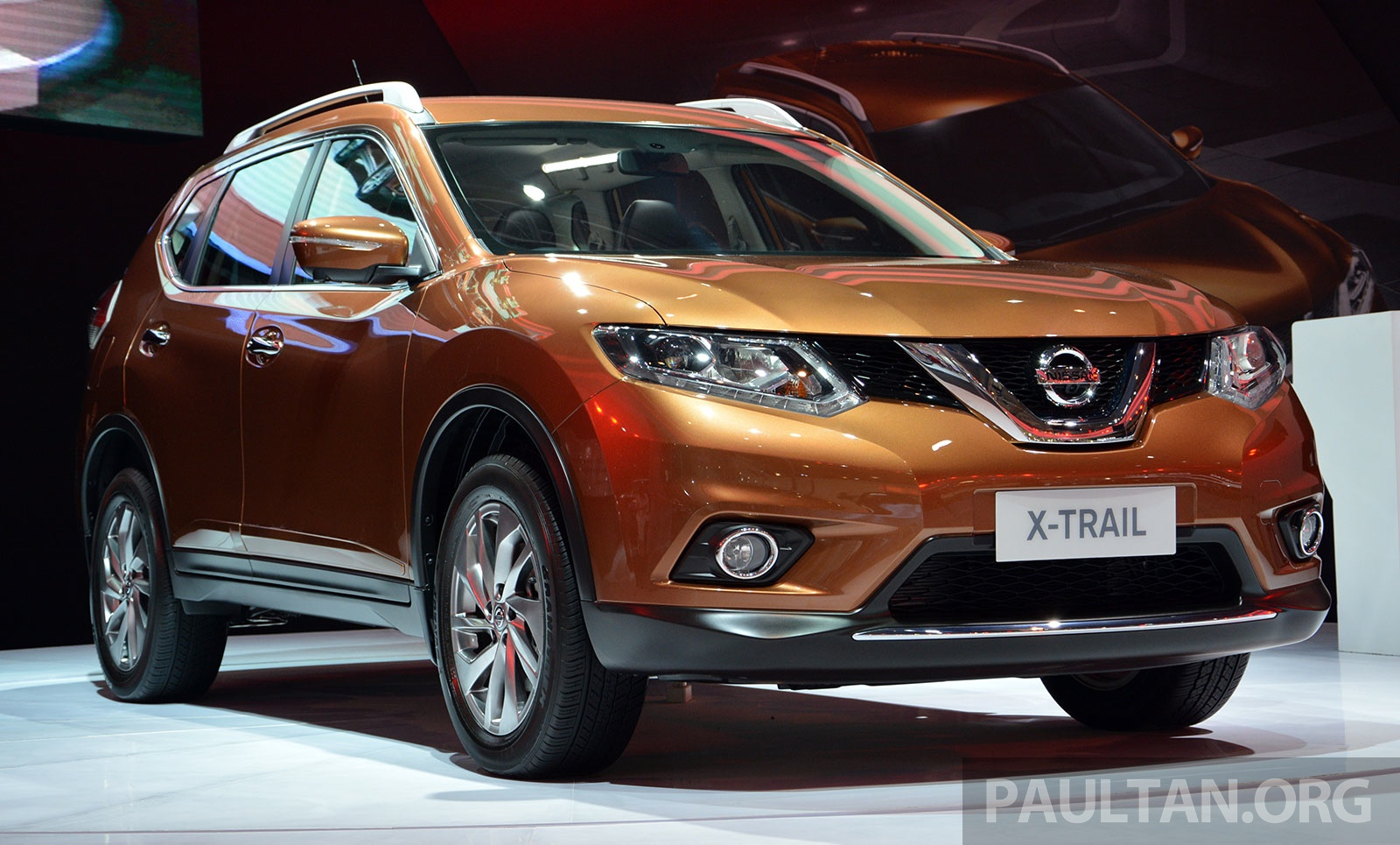 nissan x trail 2 2014 wallpaper auto. Black Bedroom Furniture Sets. Home Design Ideas