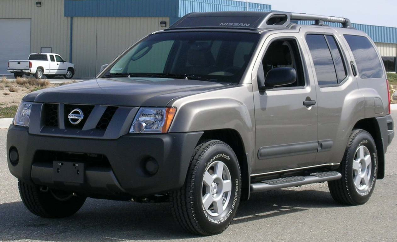 Used 2006 Nissan Xterra Pricing Edmunds