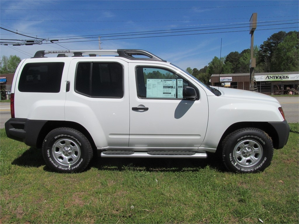 2006 Nissan Xterra Specifications Cargurus