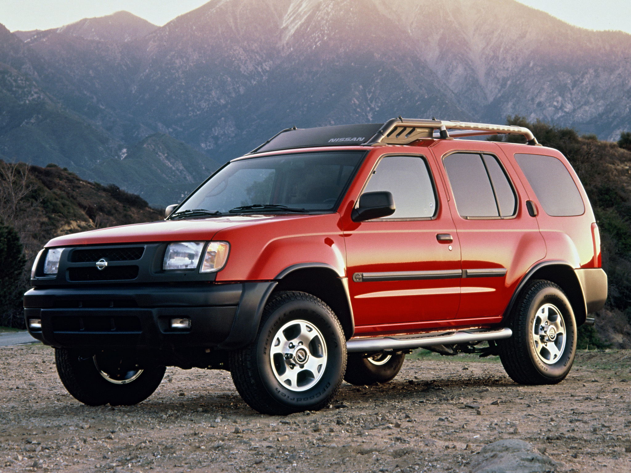2001 nissan xterra wd22 pictures information and. Black Bedroom Furniture Sets. Home Design Ideas