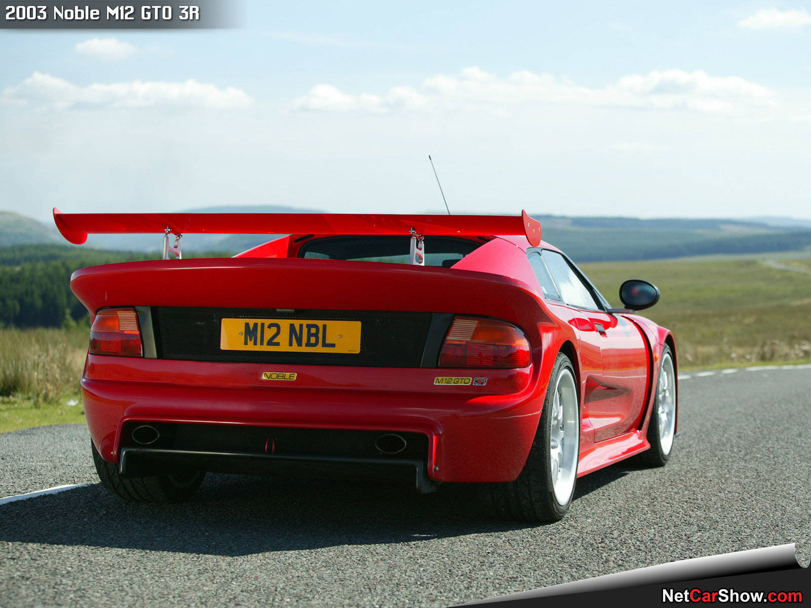 noble m12 gto images #9