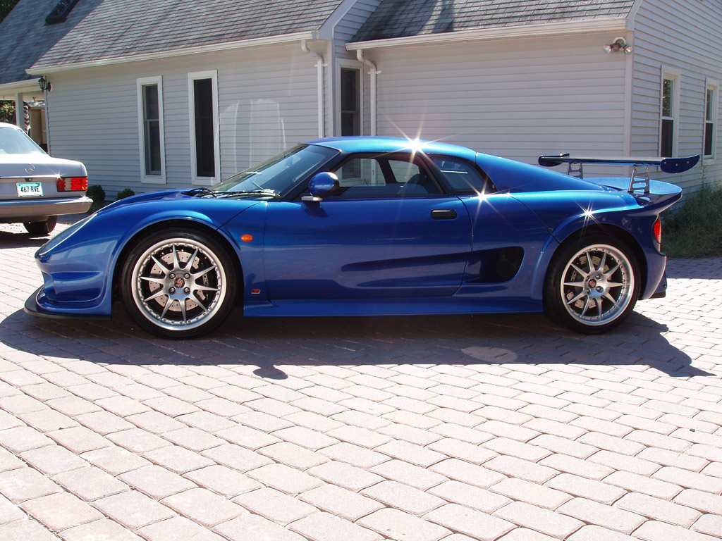 noble m12 gto pictures #4