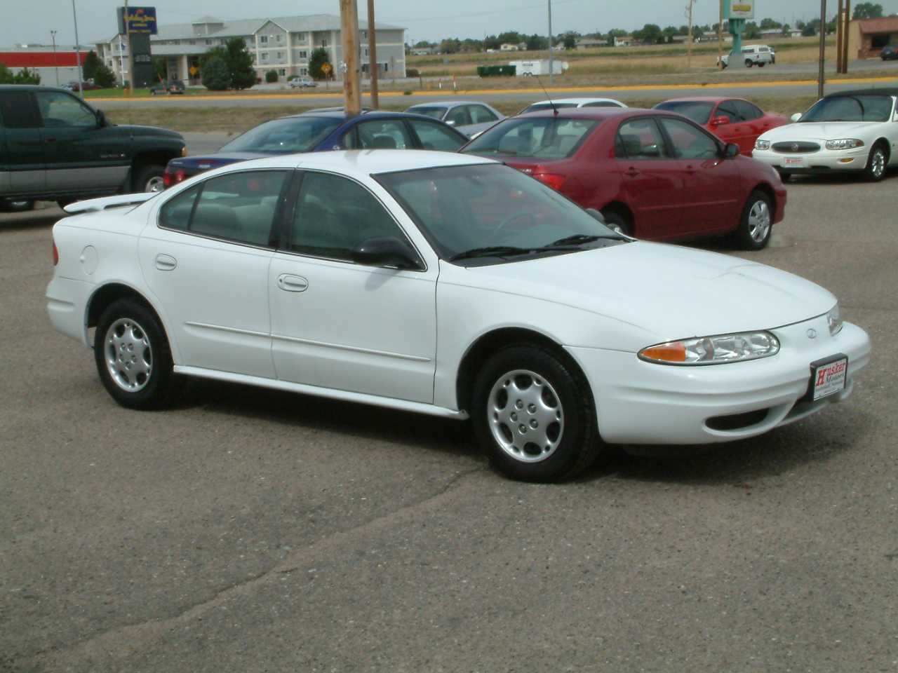 Oldsmobile alero pictures information and specs auto database oldsmobile alero pictures 5 sciox Image collections
