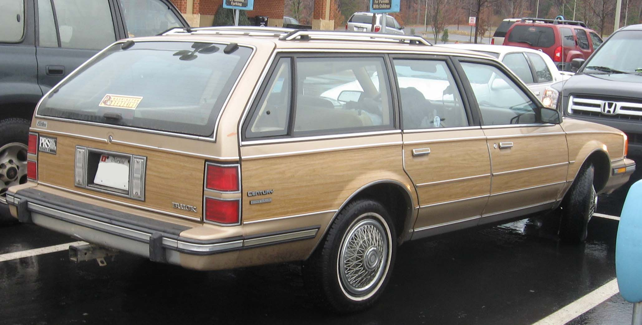 1994 Oldsmobile Cutl ciera station wagon – pictures ... on