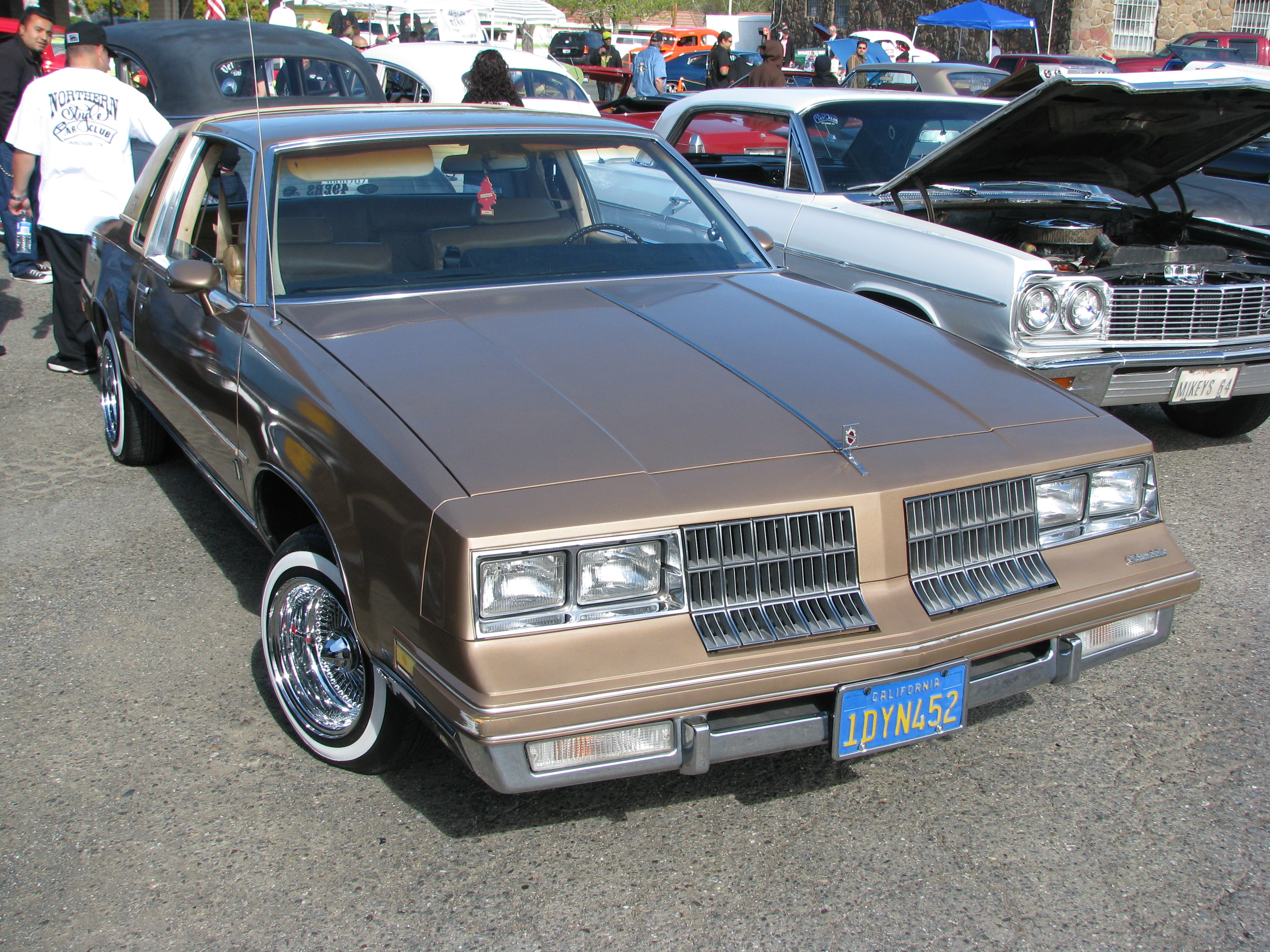 oldsmobile cutlass images #13