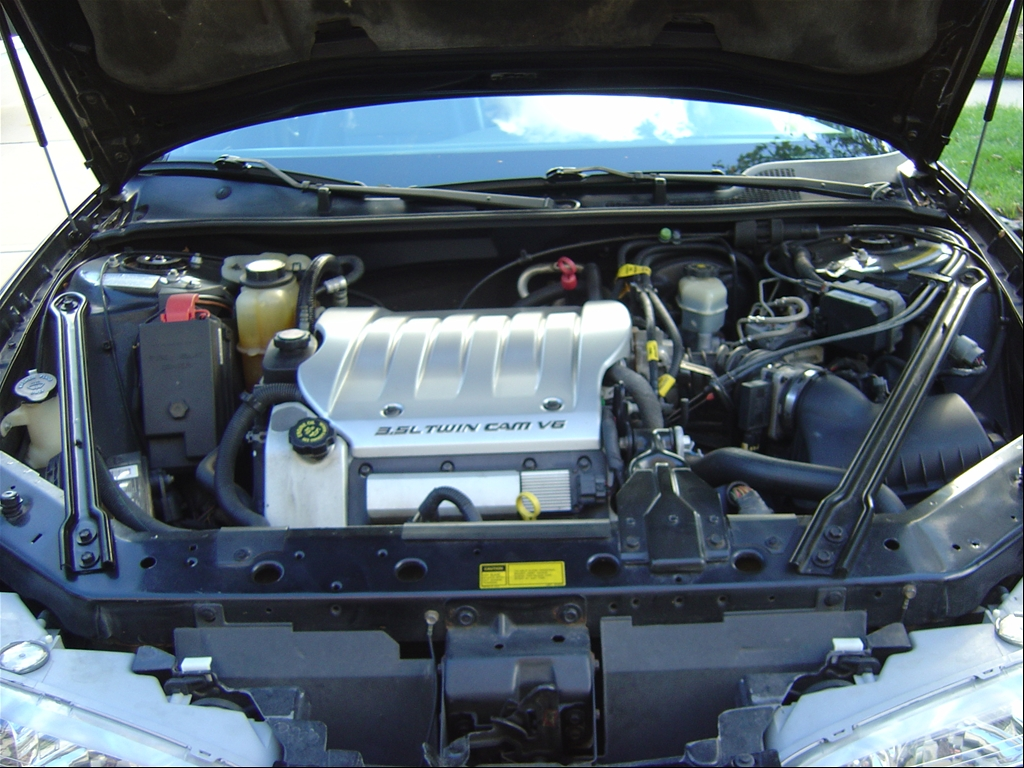 99 Oldsmobile Alero Wiring Diagram Olds Engine Toyota 1999 Intrigue Cooling System Electrical On