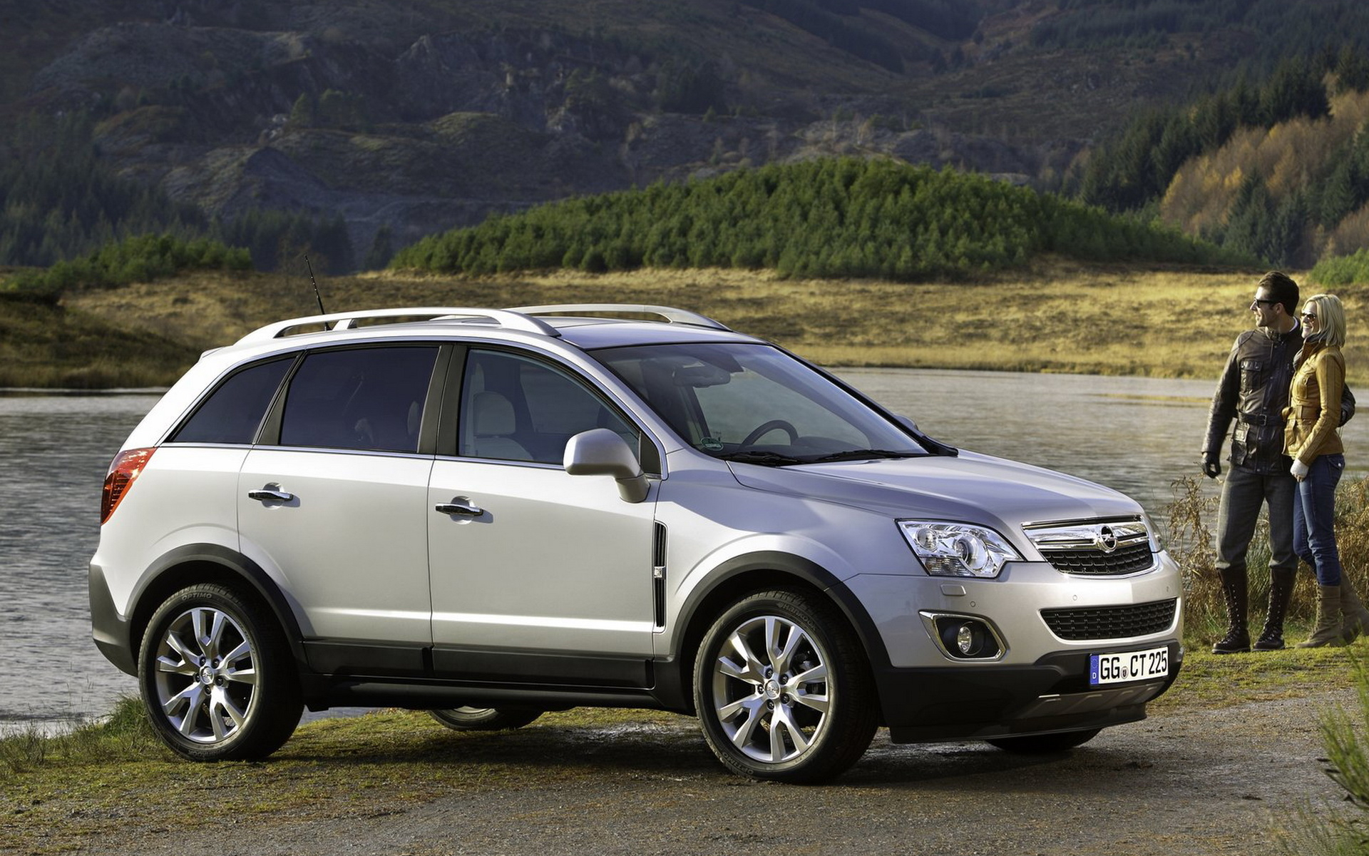 2012 opel antara pictures information and specs auto. Black Bedroom Furniture Sets. Home Design Ideas