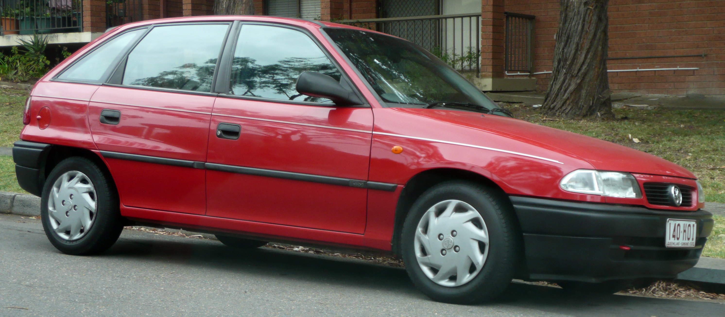 1996 opel astra f cc pictures information and specs auto. Black Bedroom Furniture Sets. Home Design Ideas