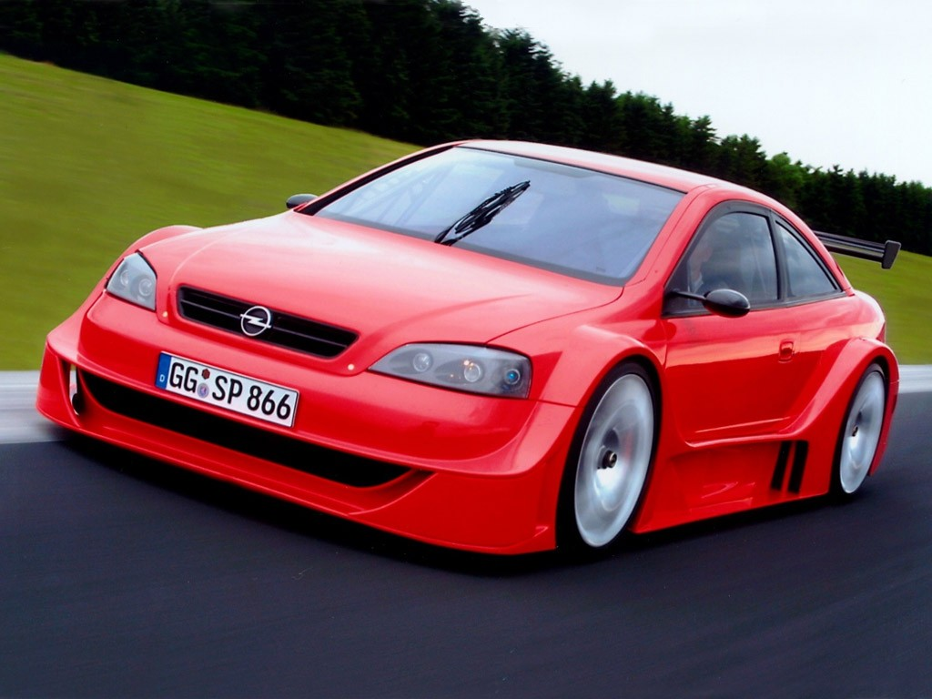 2001 Opel Astra G Pictures Information And Specs Auto