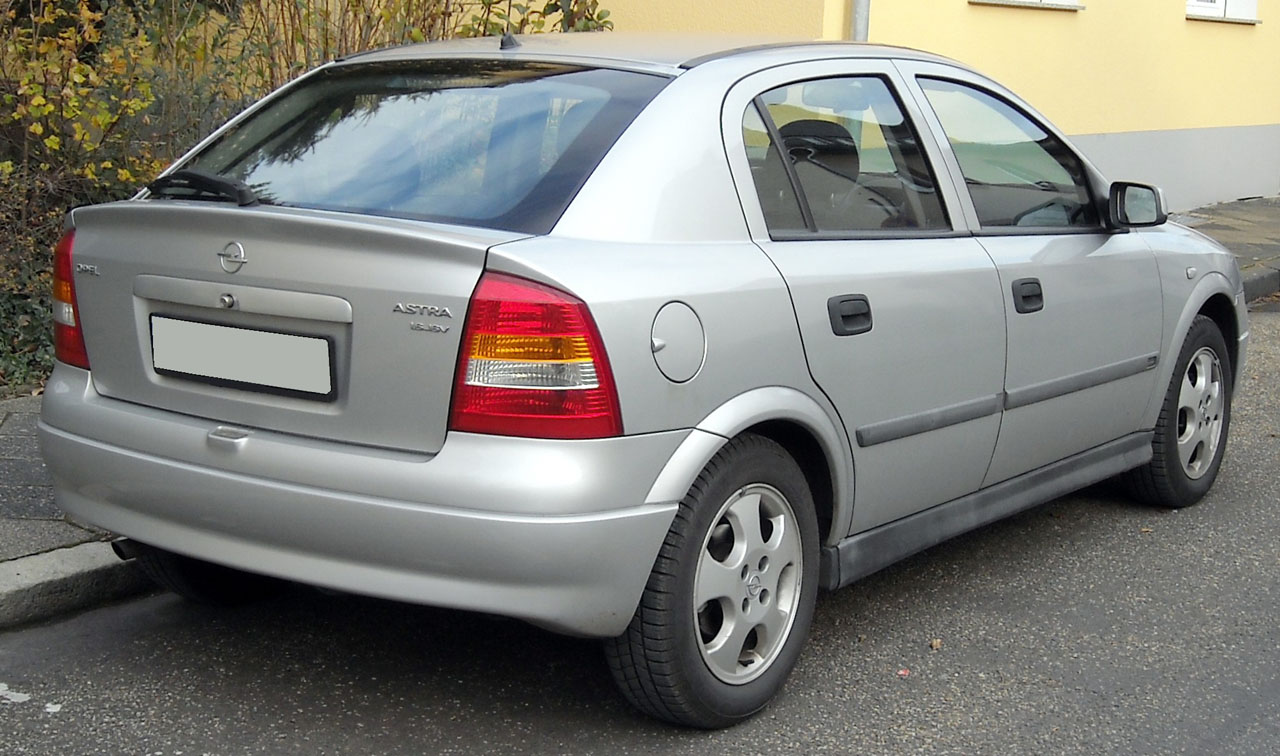 2001 opel astra g pictures information and specs auto. Black Bedroom Furniture Sets. Home Design Ideas