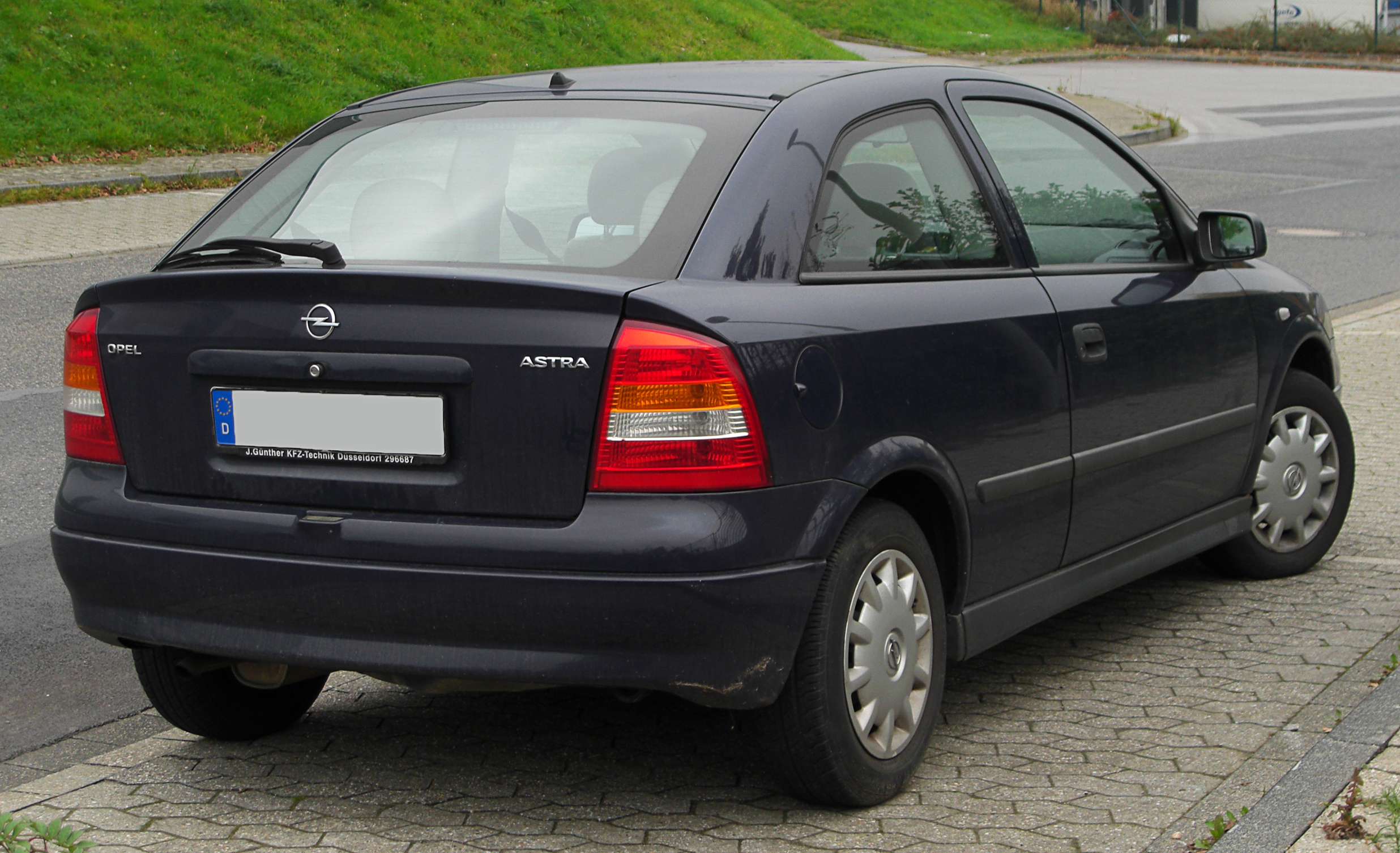 1999 opel astra g cc pictures information and specs auto. Black Bedroom Furniture Sets. Home Design Ideas